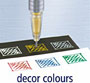STAEDTLER® triplus® gel-liner decor